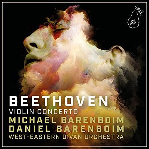 Michael Barenboim, West-Eastern Divan Orchestra & Daniel Barenboim