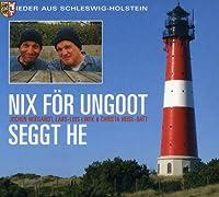 "Nix för ungoot, seggt he"""" (mit Lars-Luis Linek & Christa Heise-Batt)"