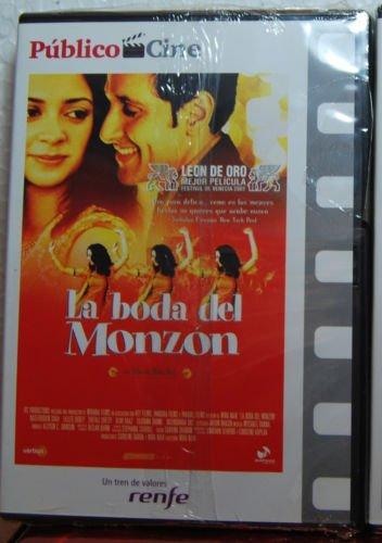 LA BODA DEL MONZON ( cine publico )