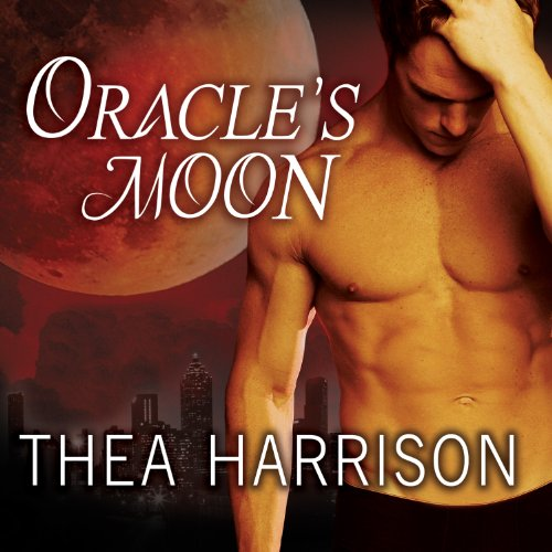 Oracle's Moon cover art