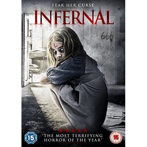 Infernal [Edizione: Regno Unito] [Edizione: Regno Unito]