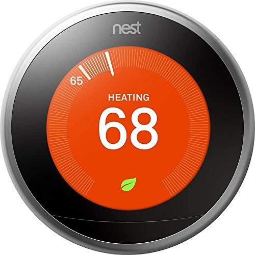 Termostato Nest Learning 3a generazione