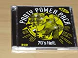 Party Power Pack 70's Kult (UK Import)