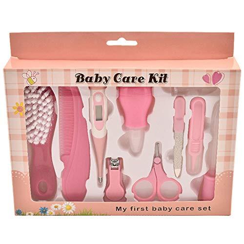 Conjunto cuidado del bebé