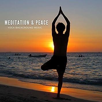 Meditation & Peace
