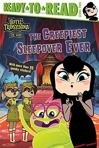 Creepiest Sleepover Ever (Hotel Transylvania: The Series)
