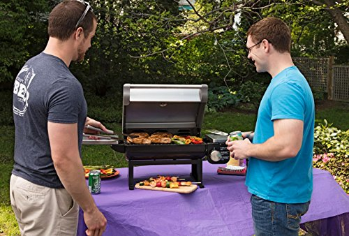 Cuisinart CGG-200 All Foods Tabletop Gas...