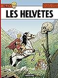 Alix (Tome 38) - Les Helvètes - Format Kindle - 8,49 €