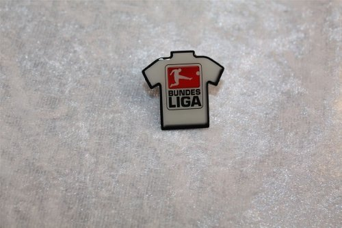 Trikot Pin Anstecker Bundesliga - Wappen Logo Die Bundesliga