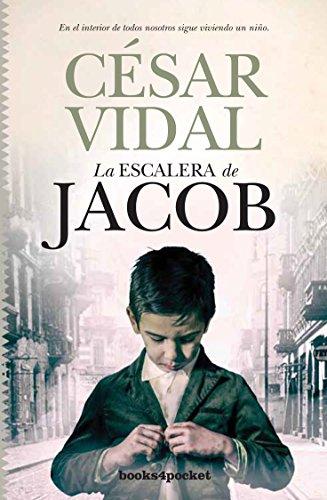 Escalera De Jacob, La (B4P) (Narrativa (Bolsillo))