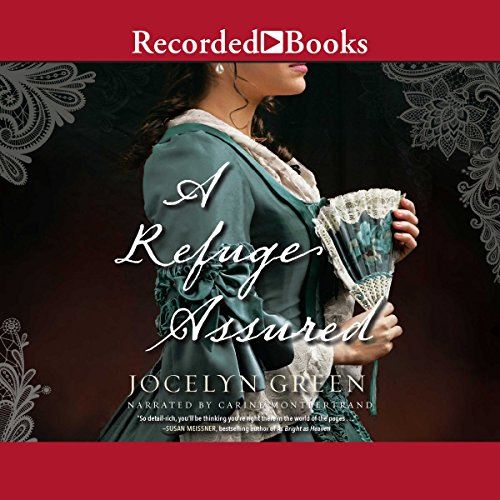 A Refuge Assured audiobook cover art