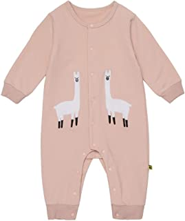718f770eb Amazon.com  Pinks - Rompers   Baby Boys  Clothing