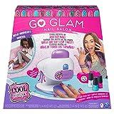 Cool Maker, Go Glam Macchina Decora Unghie per Manicure e Pedicure, con 5 Decorazioni e Ve...