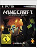 Sony Minecraft (PS3) - Juego (PlayStation 3, Acción,...