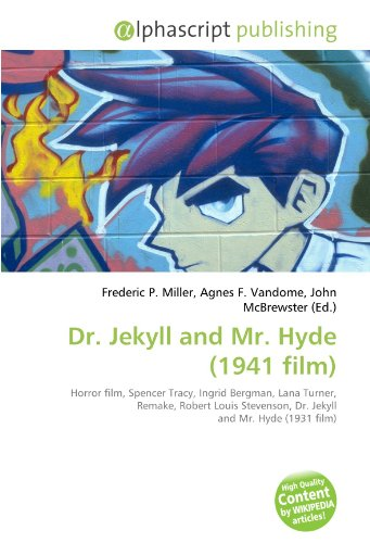 Dr. Jekyll and Mr. Hyde (1941 film)