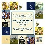 ジョニ・ミッチェル スタジオ・アルバム1968 -1979 10枚組BOX-CD SET