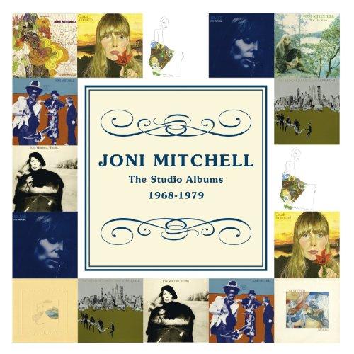 The Studio Albums (1968-1979)(10CD)
