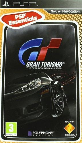 SONY - JUEGO PSP - GRAN TURISMO ESN