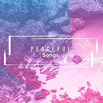 #12 Peaceful Songs to Relieve Stress