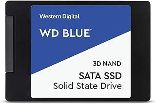 Western Digital SSD 4TB WD Blue PC PS4 2.5インチ 内蔵SSD WDS400T2B0A-EC 【国内正規代理店品】
