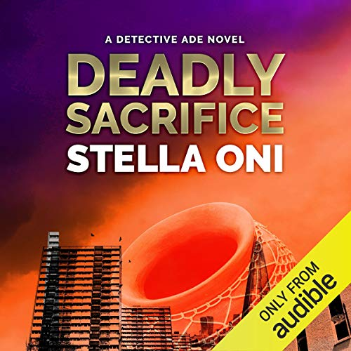 Deadly Sacrifice cover art