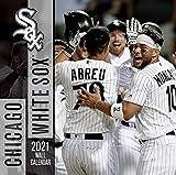 Chicago White Sox 2021 Calendar