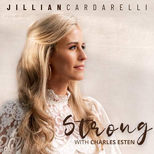 Jillian Cardarelli & Charles Esten