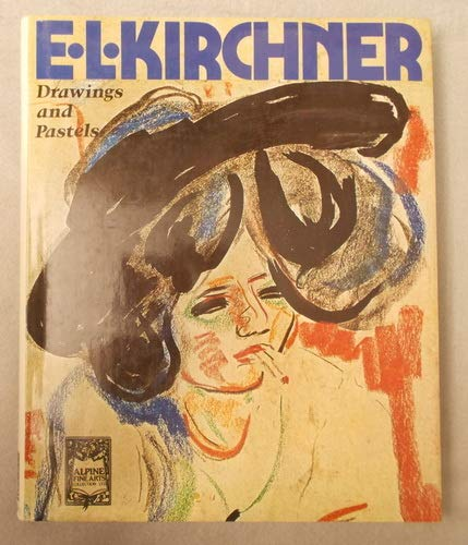 Ernst Ludwig Kirchner Drawings and Pastels