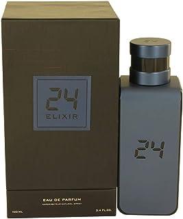 24 Elixir Azur Unisex Eau de Perfume, 100 ml