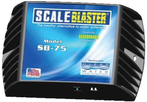 SCALE BLASTER SB-75 ScaleBlaster, Black