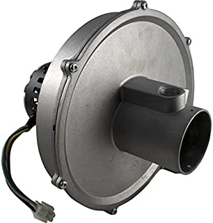 Pentair 77707-0254 Combustion Air Blower Replacement Kit Pool and Spa Propane Gas Heater