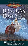 Dragons of a Lost Star (The War of Souls Book 2) (Kindle Edition)