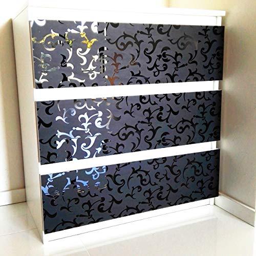 sideboard spiegelfront
