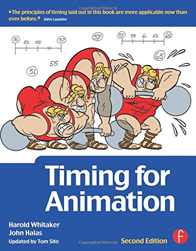 Timing for Animation, Second Edition