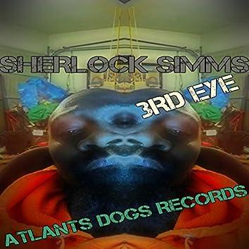Sherlock Simms 3rd Eye