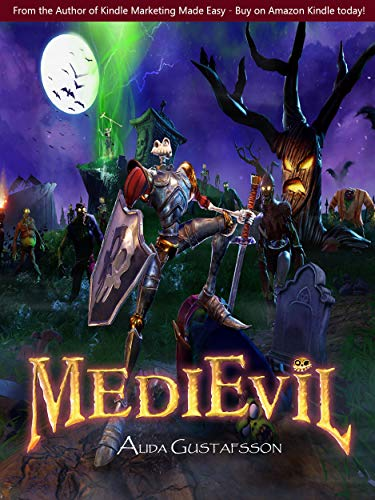 MediEvil Game Guide (English Edition)