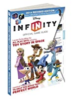 Disney Infinity 2014 Revised Edition - Prima Official Game Guide de Howard Grossman