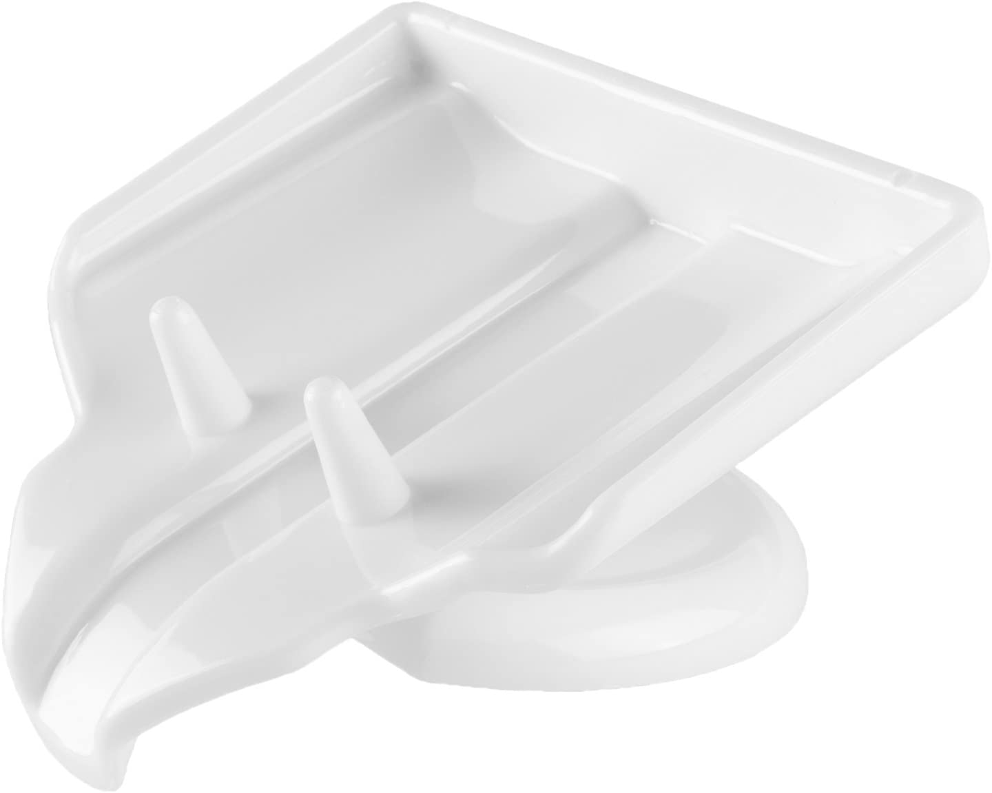 Soap shipfree Saver Waterfall Dish Drain Holder by Ho Everyday overseas