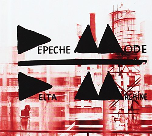 Delta Machine [Ltd.Deluxe]