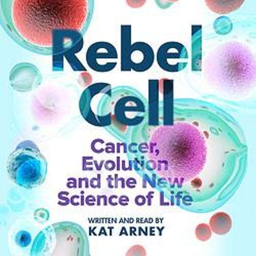 Rebel Cell cover art