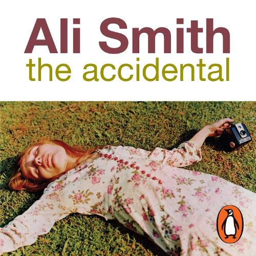 The Accidental cover art