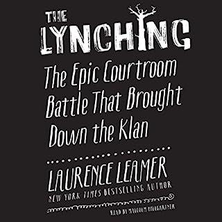 The Lynching cover art