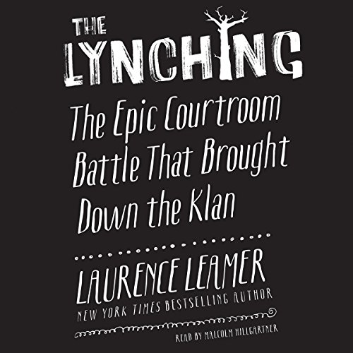 The Lynching cover art