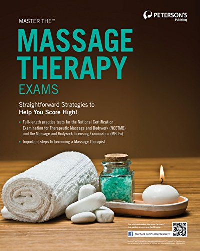 Master the Massage Therapy Exams