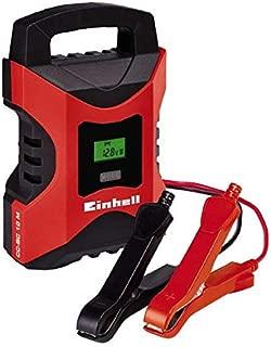 Einhell 1002241 Cargador Bateria CC-BC 10 m