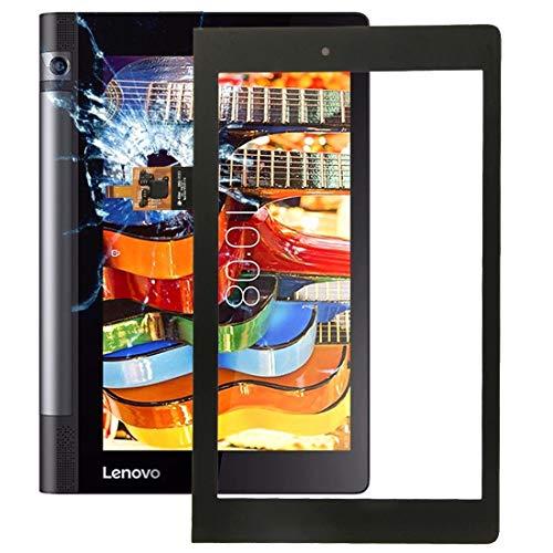 FXH Ajuste Panel táctil for Lenovo Tableta Yoga 3 8.0 WiFi YT3-850F (Negro) taizhan Tiene la Calidad Garantizada (Color : Black)