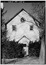 HistoricalFindings Photo: Brighton Grange Hall,263 Brighton Dam Road,Brighton,Montgomery County,Maryland,4