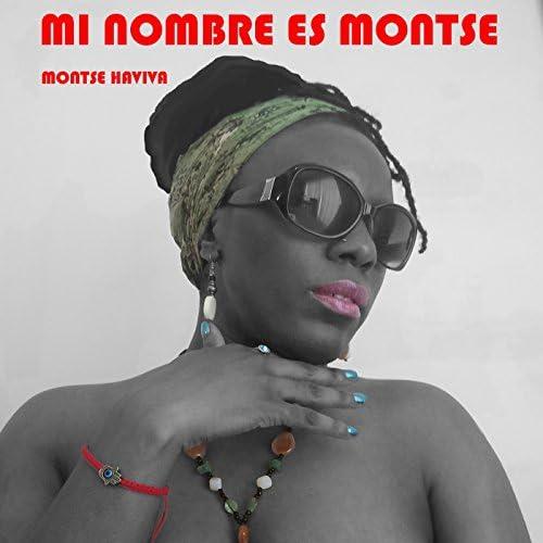 Montse Haviva