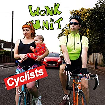 Cyclists Song