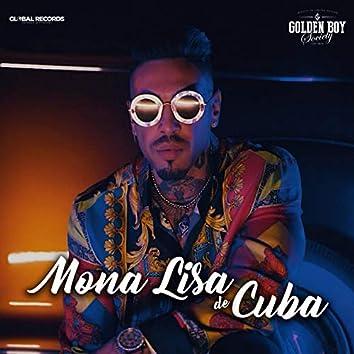 Mona Lisa De Cuba